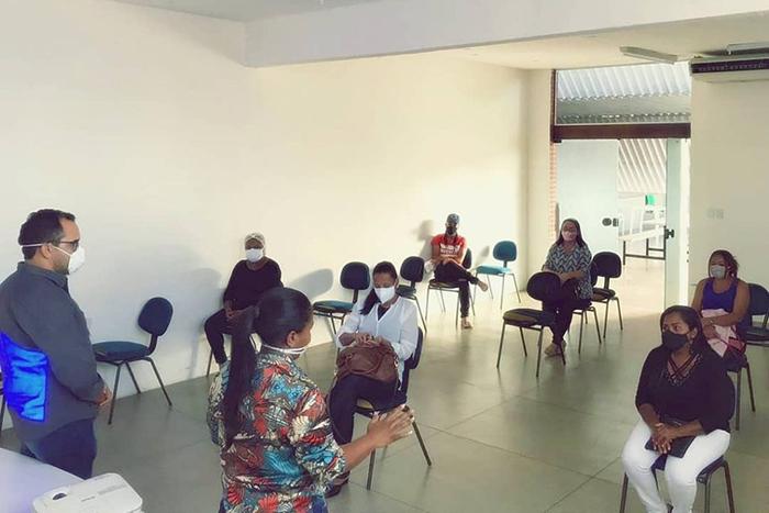 Hospital Campanha de Feira de Santana promove acolhimento e humanização