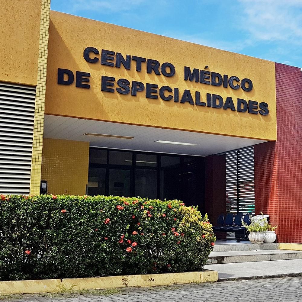 Hospital Municipal de Madre de Deus