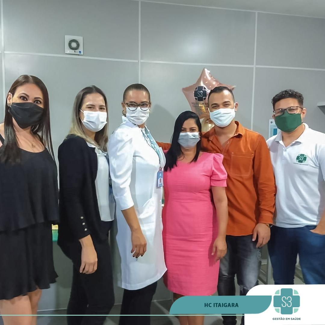 S3Saúde_HCI_Enfermeiros_ProfissionaisDeHigienização